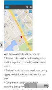 Tải Manila Hotels miễn phí