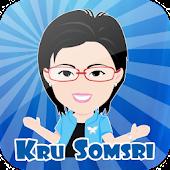 Kru Somsri