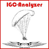 IGC Analyzer