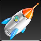 Home Button Launcher icon