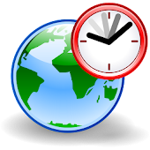 World Clock for DashClock Pro