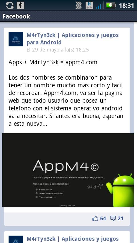 Appm4  Mobile  Radio - screenshot
