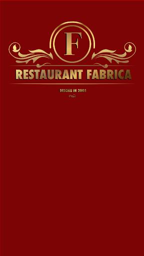 Restaurant Fabrica