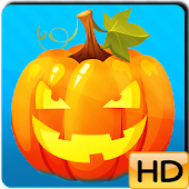 Kids Halloween  HD