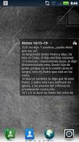 Screenshot of Scripture Mastery App (Spa)