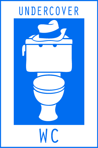 Undercover WC
