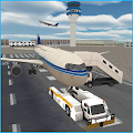 Airplane Parking 3D 1.0.0 icon