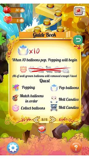 Balloon Pop Saga