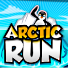 Penguin Escape 3D icon