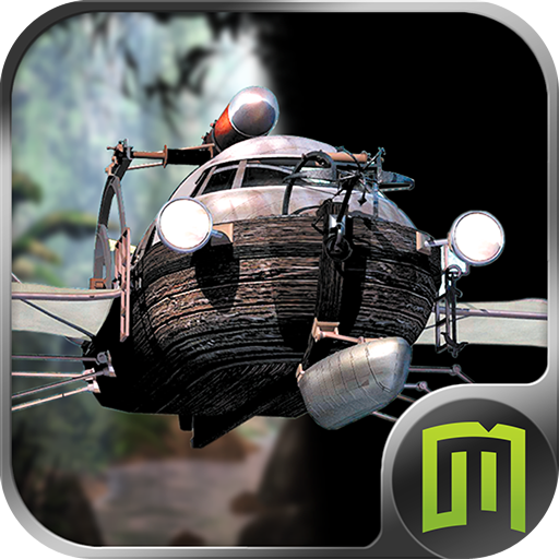 Amerzone The Explorer\'s Legacy file APK Free for PC, smart TV Download