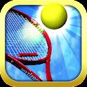 网球游戏 icon