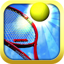 Tennis Game mobile app icon