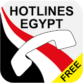 Hotlines Egypt