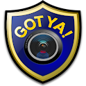 ☆ GotYa! Anti-Theft Protection logo