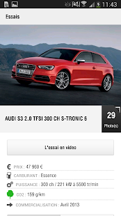 Auto Journal - screenshot thumbnail