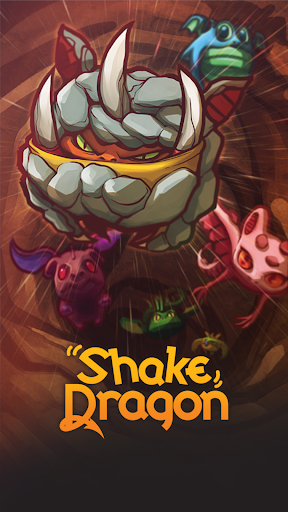 ShakeDragon