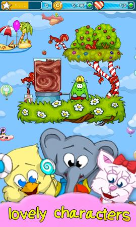 Candy Island:Bakery Sweet City 31.0.0 screenshot 328024