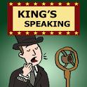 King's Speaking (영어발음 평가 토익 편) icon
