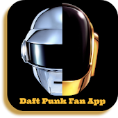 DAFT PUNK FAN APP