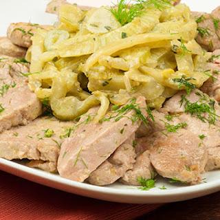 Sauteed pork tenderloin recipes