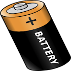 Battery Status Maker FREE icon