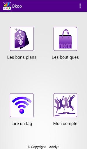 【免費購物App】Okoo-APP點子