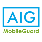 AIG Mobile Guard