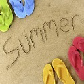 Go Locker Sandals Summer icon