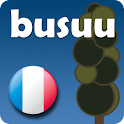 Learn French with busuu.com! logo
