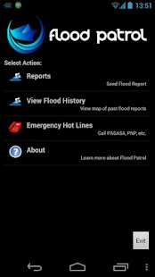 Flood Patrol - screenshot thumbnail