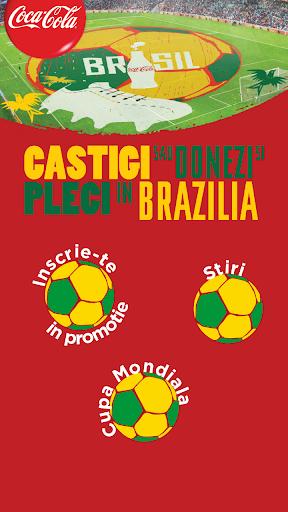 Coke World Cup