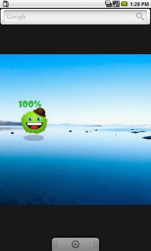 玩個人化App|モンスターウィジェットバッテリー免費|APP試玩