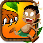 Jungle Mayhem  A Run Divertido icon