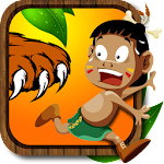 The Jungle Run free 1.3 Apk