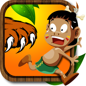 The Jungle Run free for PC and MAC