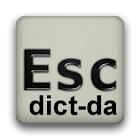 Danish dictionary (Dansk) icon
