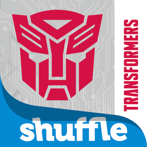 TransformersCards by Shuffle file APK Free for PC, smart TV Download