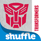 TransformersCards by Shuffle