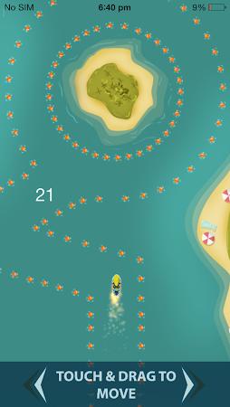 Drive in the Line : Jet Ski 1.6 screenshot 125196