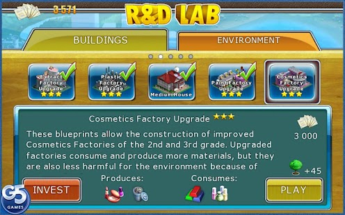 Virtual City® Screenshot 25