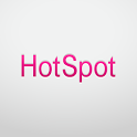 HotSpot Login icon