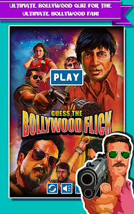 Guess The Bollywood Flick- screenshot thumbnail