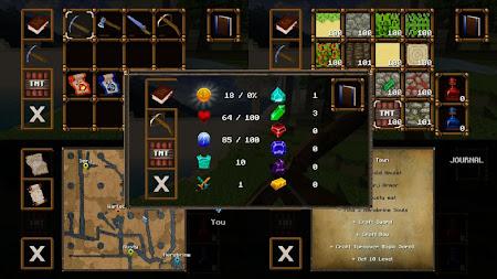 Tropical Craft 2: Jungle Mine 1.0.8 screenshot 636939