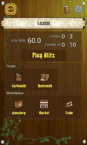Blitz TCG *Beta*