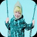 Photo Scrapbook Widget icon