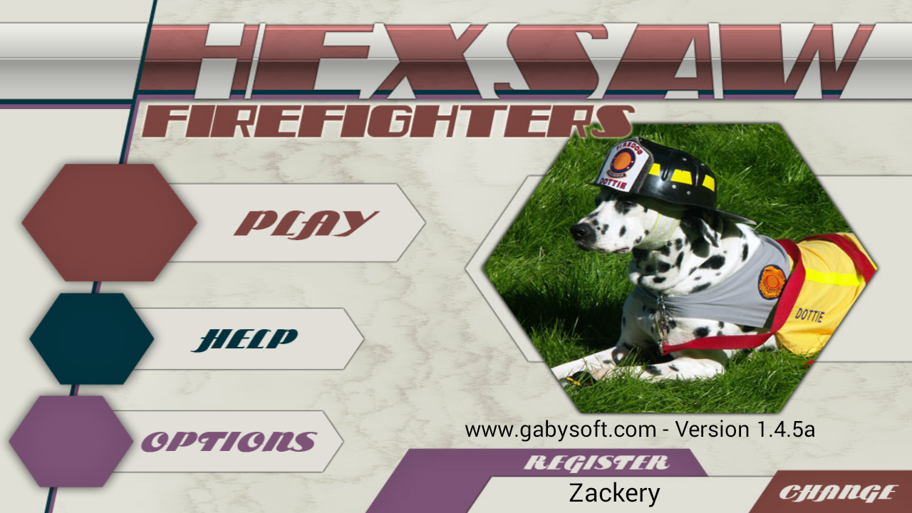 HexSaw - Firefighters- screenshot