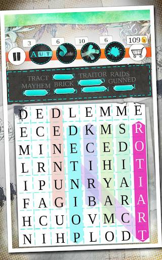 【免費拼字App】Words MishMash-APP點子