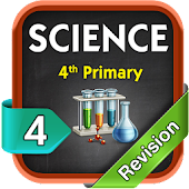 Science Revision Primary 4 T2
