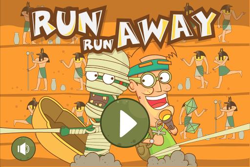Run Run Away