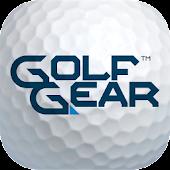 GOLFGEAR~ゴルフスコア&ナビ~ゴルフギア
